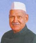 Shankar Dayal Sharma