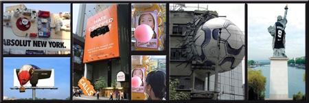 Guerilla Marketing Campaigns