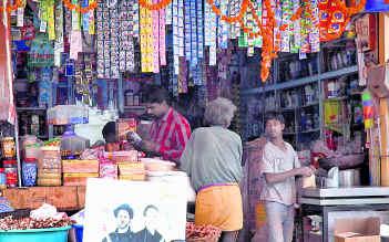 Kirana Stores INDIA