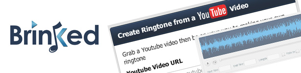 Free Online Ringtone Maker - Create Ringtones with any Audio File or YouTube URL