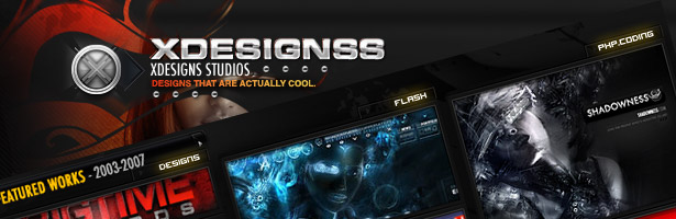 XDesigns Studio