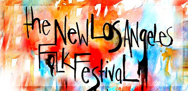 New Los Angeles Folk Festival begins August 7,2010