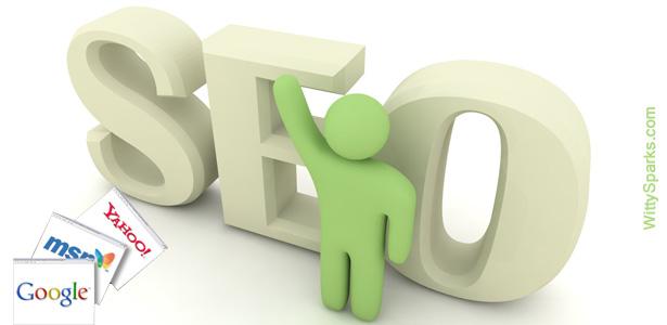 SEO - Search ENgine Optimization Tips