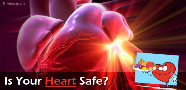 Is Your Heart Safe? - Here are few tips to consider to avoid Heart Attack!