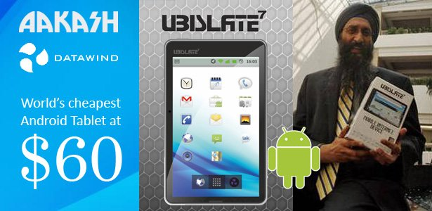 India's First Cheapest Android Tablet now available!