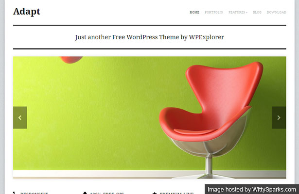 CleanMag Free WordPress Theme