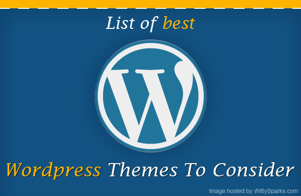 Free Responsive, Minimal and Grid based WordPress Themes to consider!