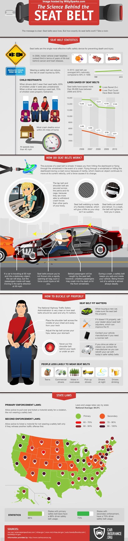 Seat Belt - The Secret of a Long Life!