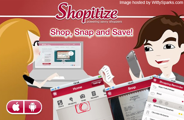 Shopitize - Powering Savvy Shoppers