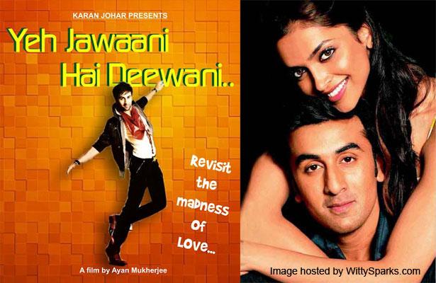 Yeh Jawaani Hai Deewani - Ranbir Kapoor and Ayan Mukherjee second venture to release next year!