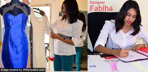 Fashion Designer Fabiha - Hyderabad, India