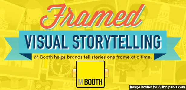 Infographics: Visual Storytelling is Framed Beautifully