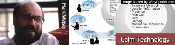 Digital Trends - Calm Technology