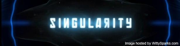Digital Trends - Singularity