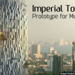 Imperial Tower Prototype