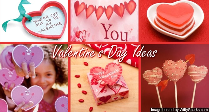 Gift Ideas for this Valentine's Day