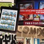 Top 5 Comic Book Apps