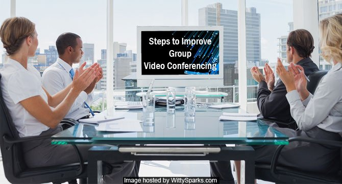 How to have an effective video conferencing