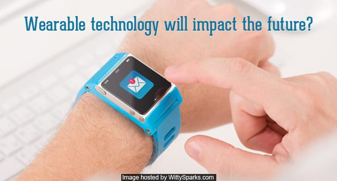Future of Wearable Technology