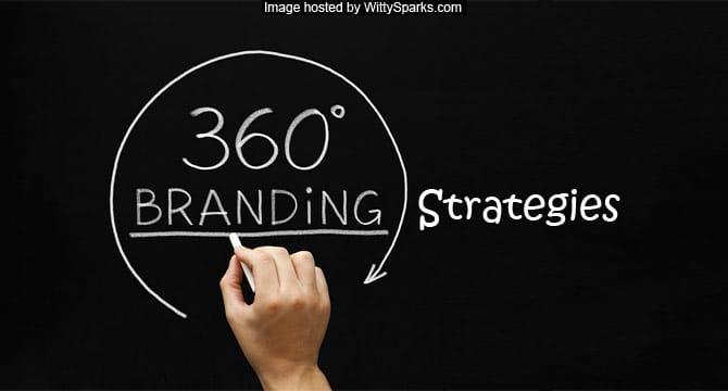 Branding Strategies For Tech Startups