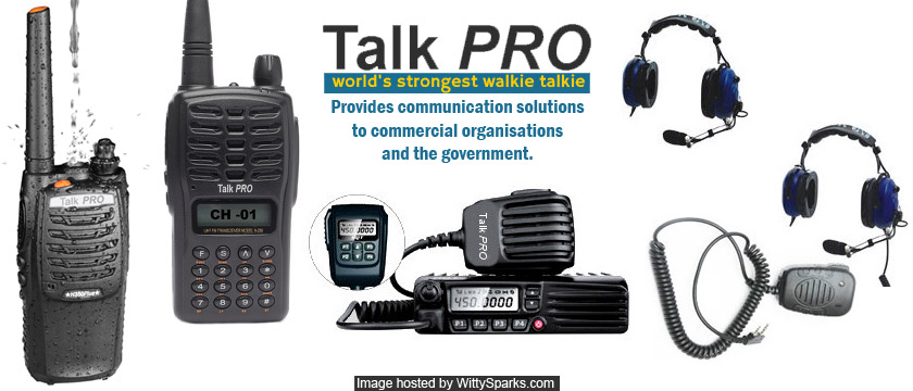 Talk PRO - Walkie Talkie