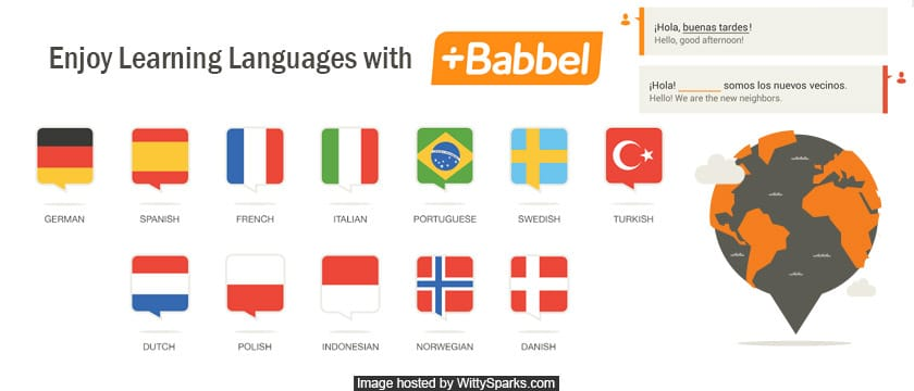 Babbel - Learn Languages