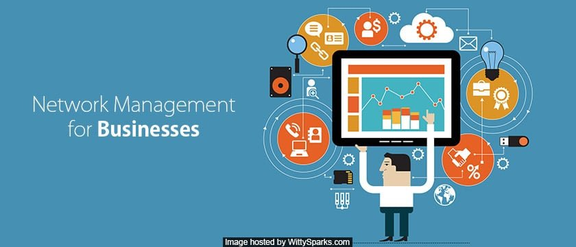 Network Management Business
