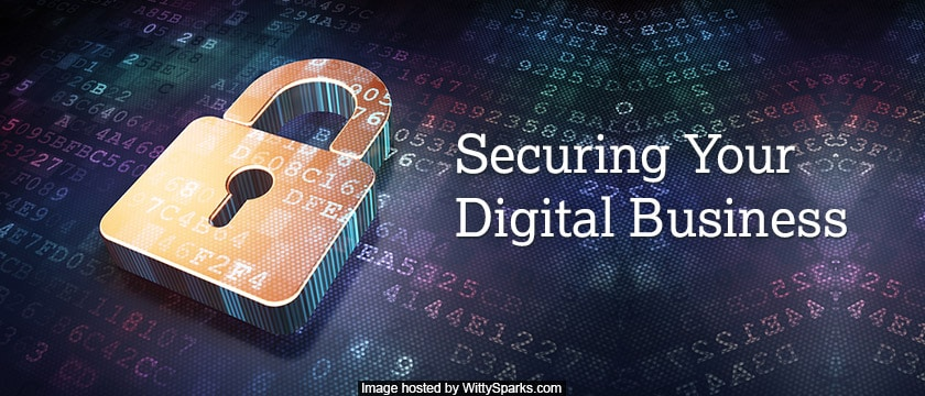Secure Your Digital Business
