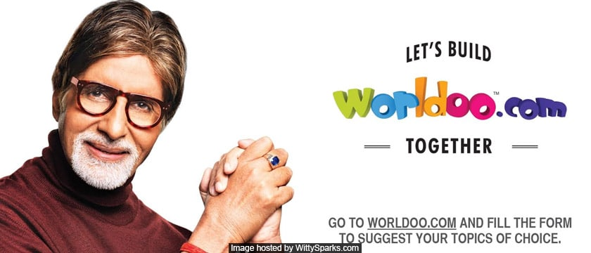 Worldoo a world of fun, knowledge, creativity and excitement, exclusively created for children.