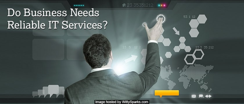 Do Business Need Reliable Technology Services?
