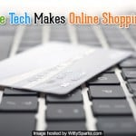 E-commerce online shopping is a success factor