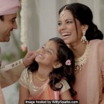 Tanishq intends to reform the society while showcasing its jewellery!