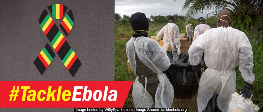 An App that fights Ebola!