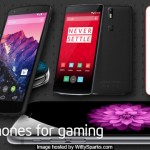 Top Smartphones for Gaming