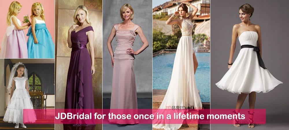 JDBridal - Wedding Dresses 2015, Special Occasion Dresses, Prom Dresses!