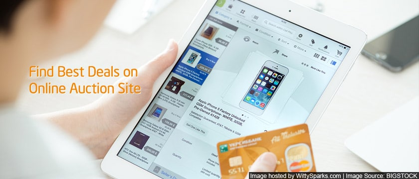 Fine Good Deals In Online Classified Sites