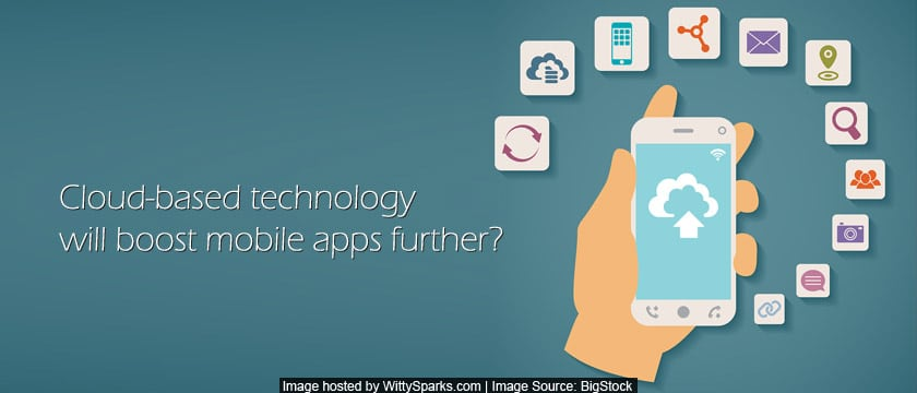 Cloud Technology and Mobile Apps