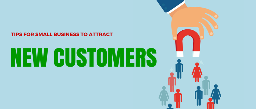Business Tips for New Customers