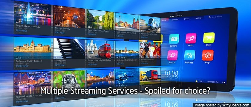 On-demand Streaming Services from India