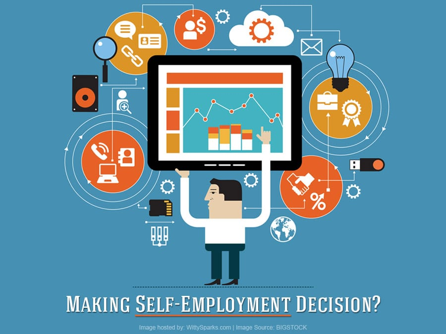 Planning for Self-employment