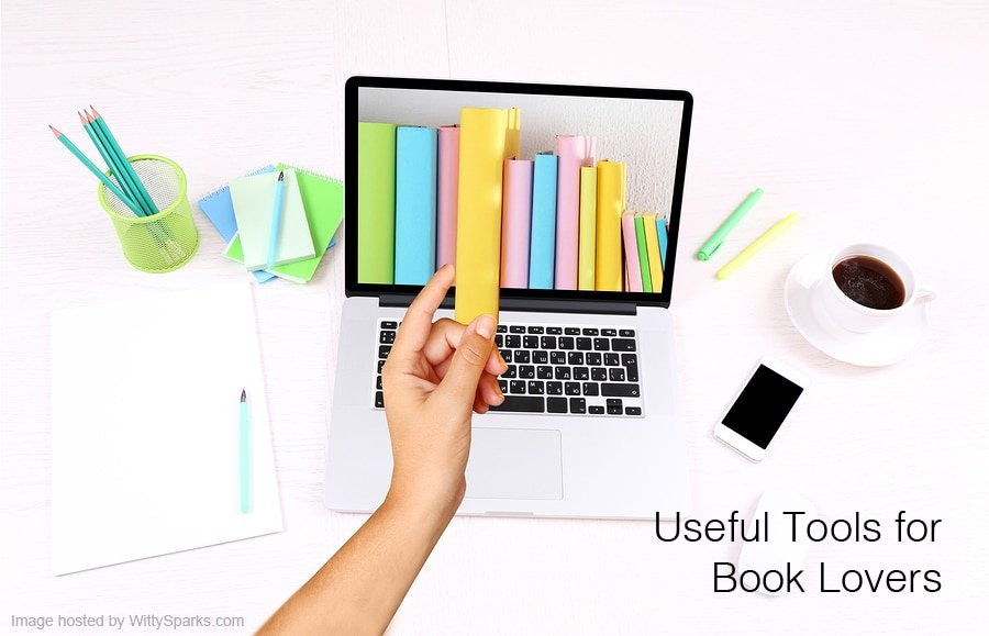 Useful online tools for book lovers