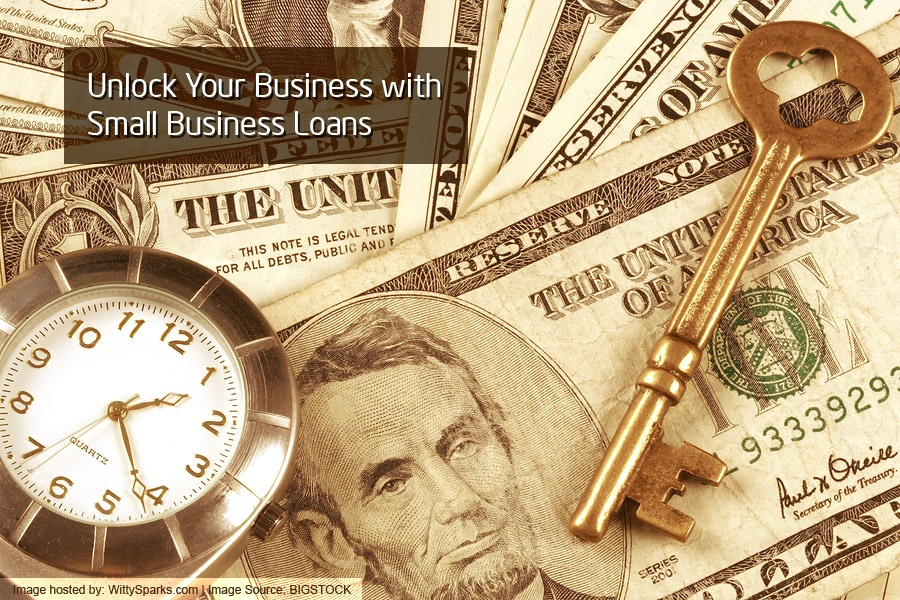 Looking for Small Business Loans?