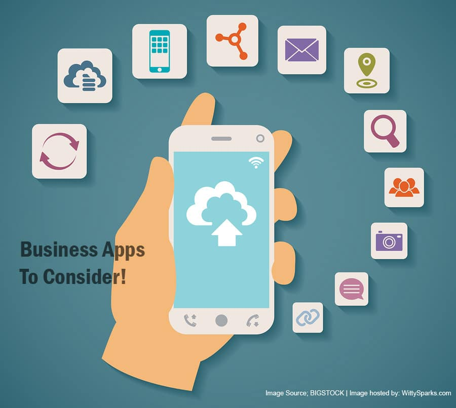 Business Apps to consider