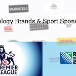Technology Brands and Sports Sponsorships