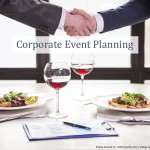 Corporate and Business Event Planning