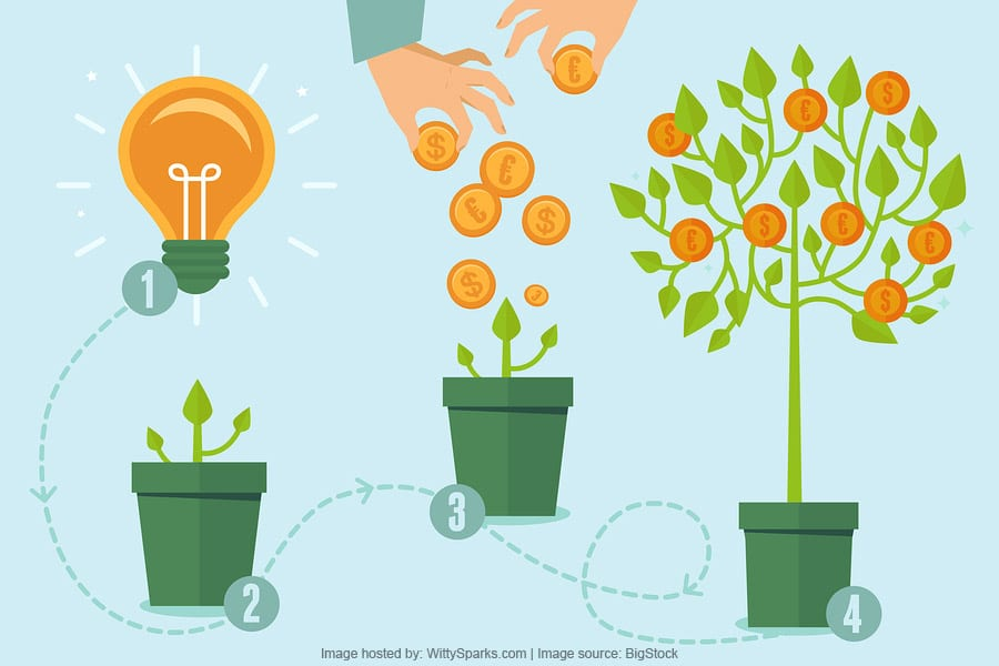 Frontiers in Crowdfunding - Real estate business