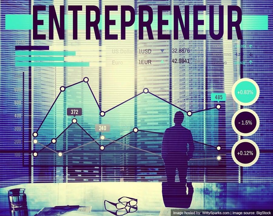 Entrepreneur Finance and Funding