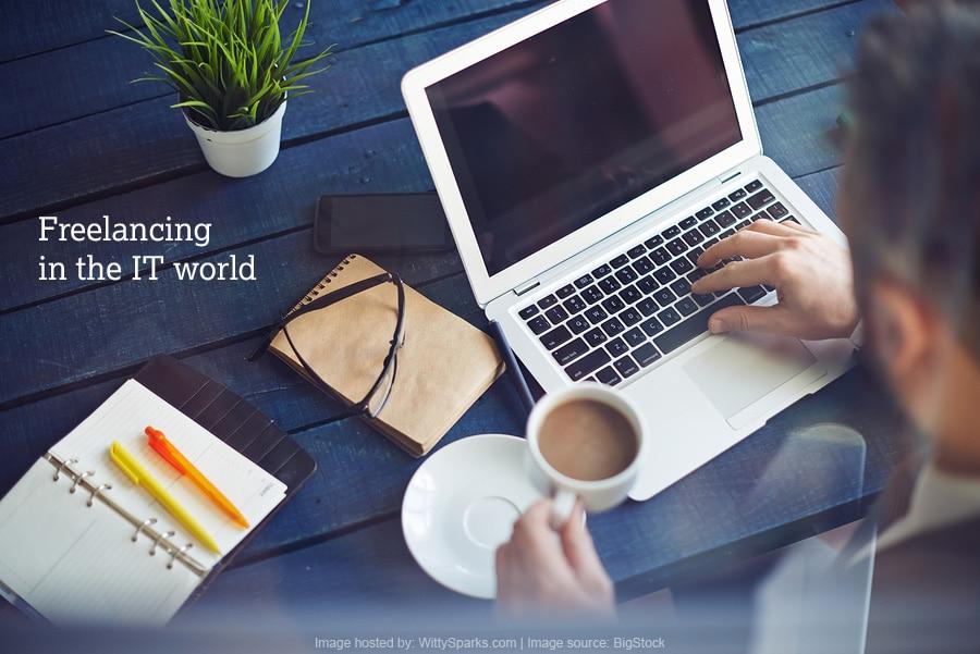 Freelance in Information Technology world