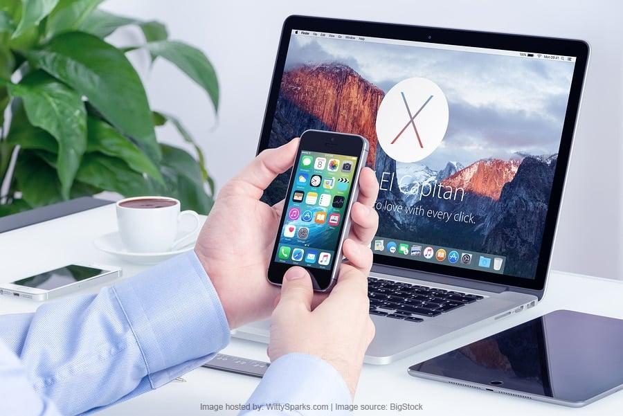 iOS Application Development Trends