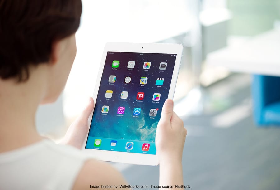 List of must have Apple iPad Apps in 2016
